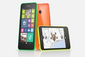 Nokia Lumia 635 llega a Amena