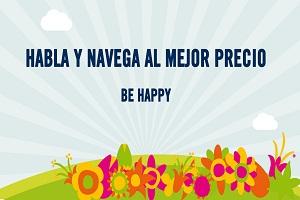 Happy Móvil presenta nueva tarifa por 3.5 euros al mes