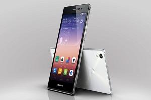 Simyo baja el precio del nuevo Huawei Ascend P7