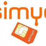 Simyo alcanza el medio millón de clientes