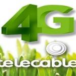 Telecable ofrecerá 4G