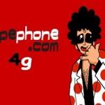 Los primeros días de Pepephone y la red 4G.