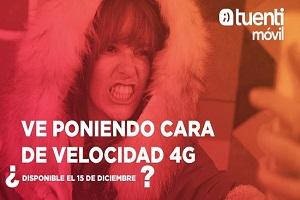 Tuenti Móvil retrasa el lanzamiento de 4G