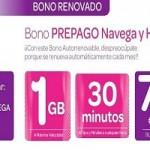Carrefour Móvil baja de precio su bono prepago