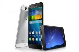 Huawei Ascend G7 llega al catálogo de Amena