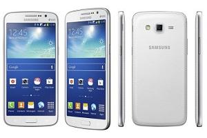 Novedades en el catálogo de Amena, llega el Samsung Galaxy Grand 2 4G