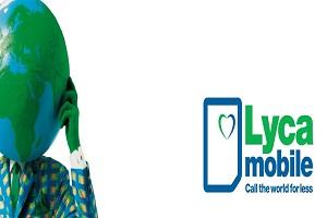 Lycamobile oferta el GB más económico del mercado