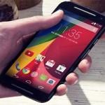 Llega el nuevo Motorola Moto G al catálogo de Amena