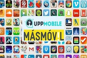 Másmóvil rebaja la tarifa de voz digital con UppTalk