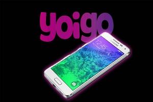 Samsung Galaxy A5 llega al catálogo de YoigoSamsung Galaxy A5 llega al catálogo de Yoigo