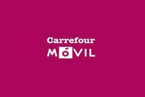 Carrefour Móvil rebaja su tarifa de Internet móvil