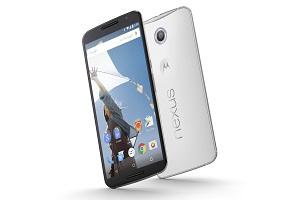 Nexus 6 llega a Simyo