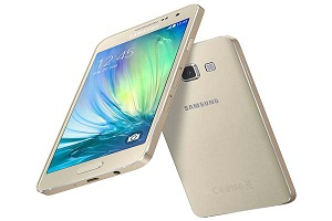 Samsung Galaxy A3 ya disponible en Amena