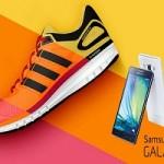 Yoigo regala unas Adidas mi Duramo 6 con el nuevo Samsung Galaxy A5