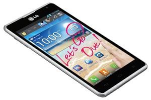 Llega el nuevo LG Spirit 4G a la tienda de Amena