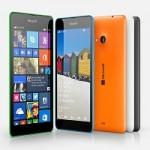 Simyo amplía su catálogo con el nuevo Microsoft Lumia 535
