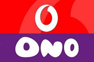 Los clientes de Ono Móvil tendrán cobertura de Vodafone