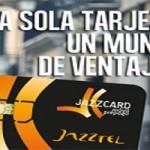 Mejoras en el bono «Combi 10» de Jazzcard Móvil en Jazztel