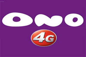 Ono Móvil ofrecerá 4G a sus clientes.