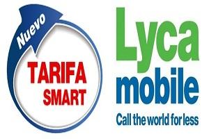 Lycamobile apuesta por tarifas por minuto sin establecimiento de llamadas