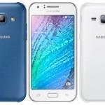 Precios del Samsung Galaxy J1 con Yoigo