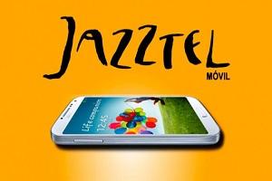 Jazztel crece un 45% en su apartado de telefonía móvil
