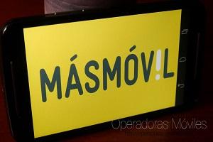 Masmovil lanza su nueva tarifa prepago, Combina
