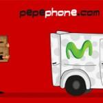 Buenas noticias para los clientes de Pepephone en Movistar