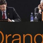 Orange, la matriz de Amena, fue multada por la CNMC por 300 mil euros