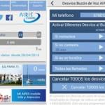 Airis Mobile renovó su App con novedades para sus usuarios