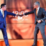 Euskaltel en la Bolsa de Bilbao debutó favorablemente