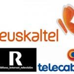 Euskaltel, Telecable y R serían absorbidas por Vodafone