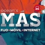 Los clientes de Banda Ancha de Ocean's quedaron sin servicio