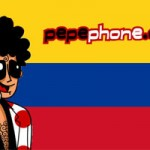 Pepephone tiene también a Colombia en la mira