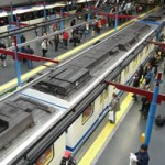Se puede tener 4G en el Metro por tan solo 200 millones de euros