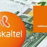 Euskaltel se asociará con R por 600 millones de euros