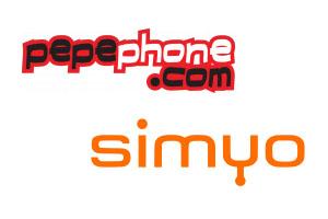 Simyo y Pepephone
