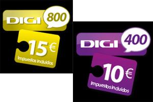 Llamadas a Rumania e Italia con los Bonos Digi de Digi Mobil