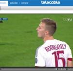 Veofútbol de Telecable aumenta la apuesta en la guerra futbolística