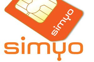 tarifas combinables de Simyo