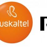 Euskaltel compró R en 1190 millones de euros