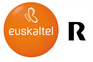 Euskatel compró R en 1190 millones de euros