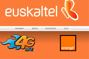 Euskatel incorporó el 4G con condiciones