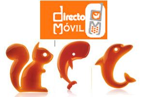 Variadas Tarifas de Móvil Directo para diversos consumos