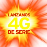 Ya está disponible el 4G de Simyo