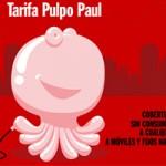 Notable nuevo descuento en la Tarifa Pulpo de Pepephone