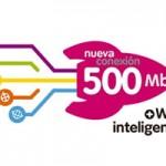 Telecable brinda 500 megas de descarga por 10 euros extra al mes