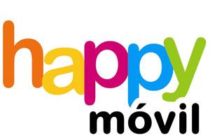 tarifas prepagas de Happy Móvi