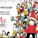 1 Gb extra de Lowi para nuevas altas y para los que ya son usuarios