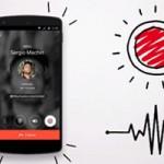 Ahora puedes grabar llamadas con Tuenti desde su nueva aplicación